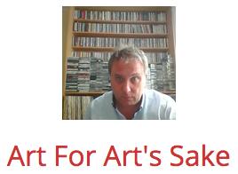 ArtforArtsSake